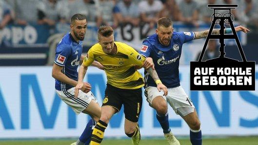 Das nächste Revierderby zwischen dem FC Schalke 04 und Borussia Dortmund steht im Zeichen des Abschieds von der Steinkohle.