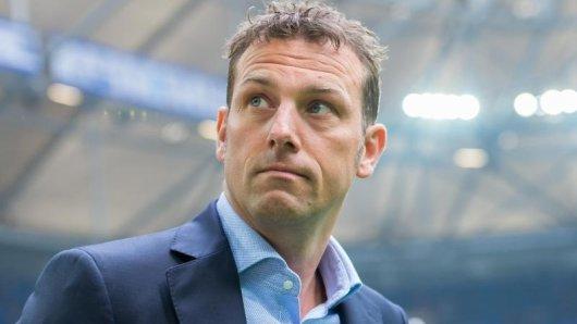 Hatte noch einen Vertrag beim FC Schalke 04:Ex-Trainer Markus Weinzierl.
