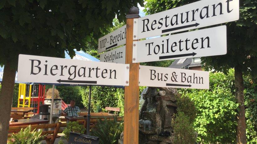 Bildergalerie Restaurant Talschänke in Essen - Essen - derwesten.de
