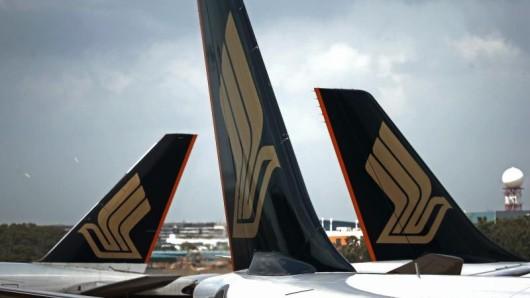 Singapore Airlines ist zur beliebtesten Fluggesellschaft der Welt gewählt worden.
