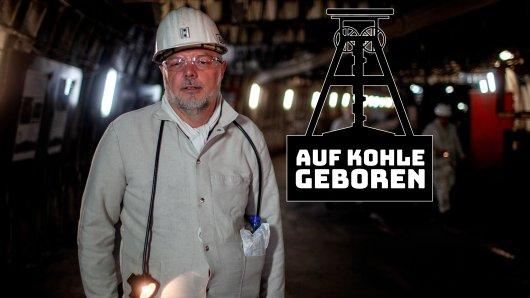 Professor André Niemann von der Universität Duisburg-Essen will ein Pumpspeicherkraftwerk im Bergwerk Prosper Haniel bauen.