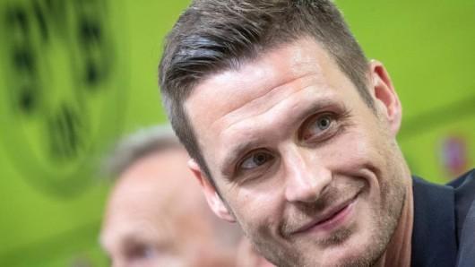 Schaut der Saison mit Borussia Dortmund zuversichtlich entgegen: Sebastian Kehl.