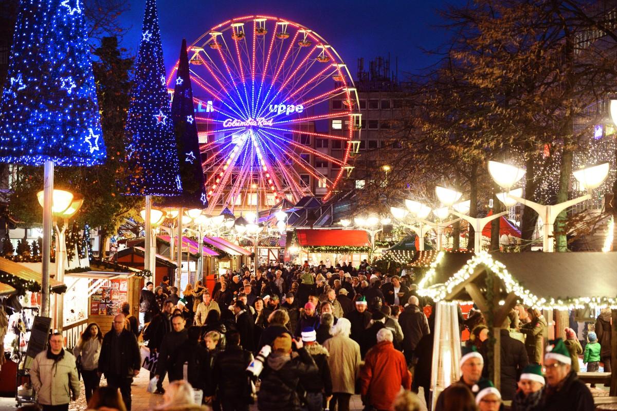 Weihnachtsmarkt Nach Weihnachten Noch Geöffnet Nrw.Nrw Diese Weihnachtsmärkte Sind Auch Noch Nach Weihnachten Geöffnet