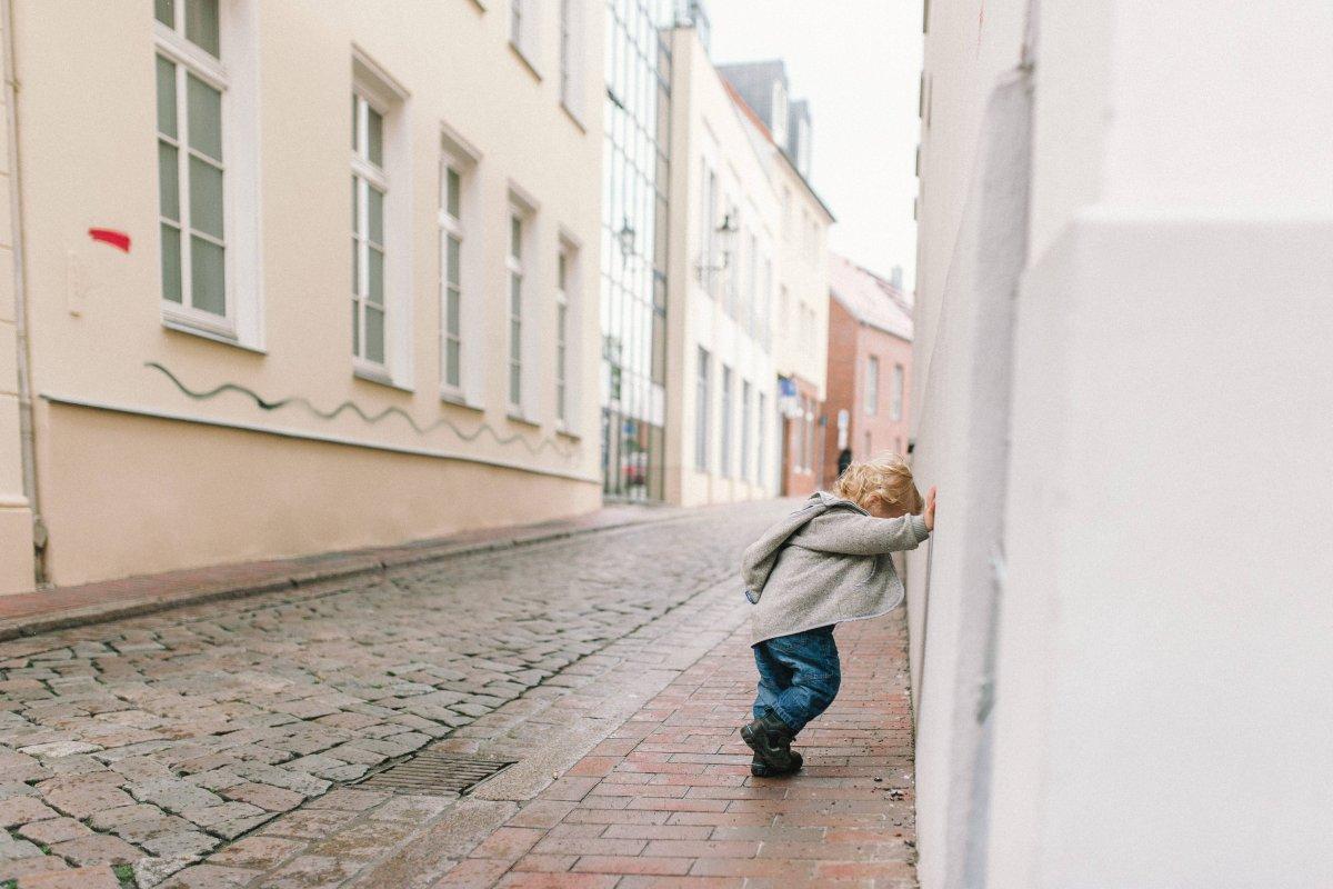 Kinder Verunstalten Bedeutendes Haus In Dusseldorf Eltern