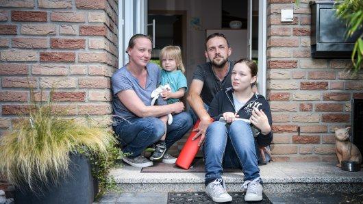 Familie Hülsken aus Kamp-Lintford