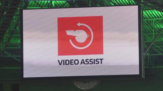 Der Video Assist sorgt für Ärger - wieder einmal.