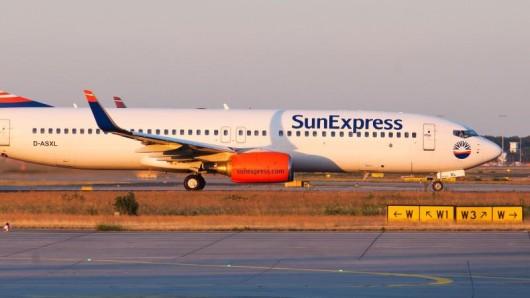 SunExpress bietet seinen Kunden ein Bonusprogramm an.