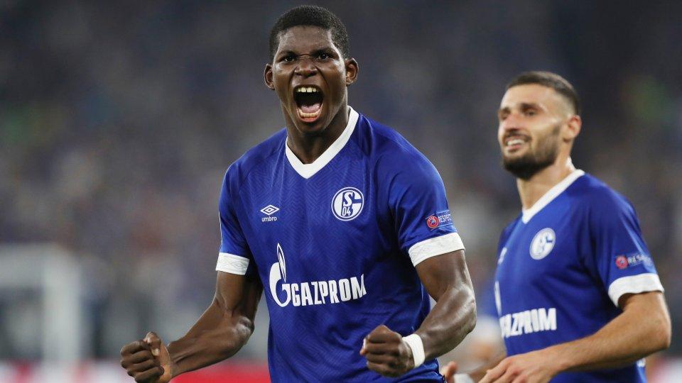 Die Spiele des FC Schalke 04 werden von Sky und Eurosport übertragen.