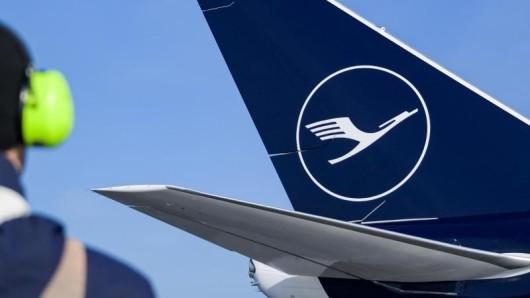 Lufthansa hat steigende Ticketpreise angekündigt.