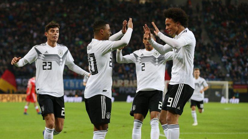 Deutschland Russland Live Ticker