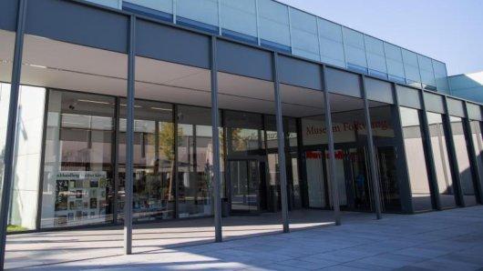 Das Museum Folkwang in Essen bietet mit der Ruhrkultur Card 2019 freien Eintritt.