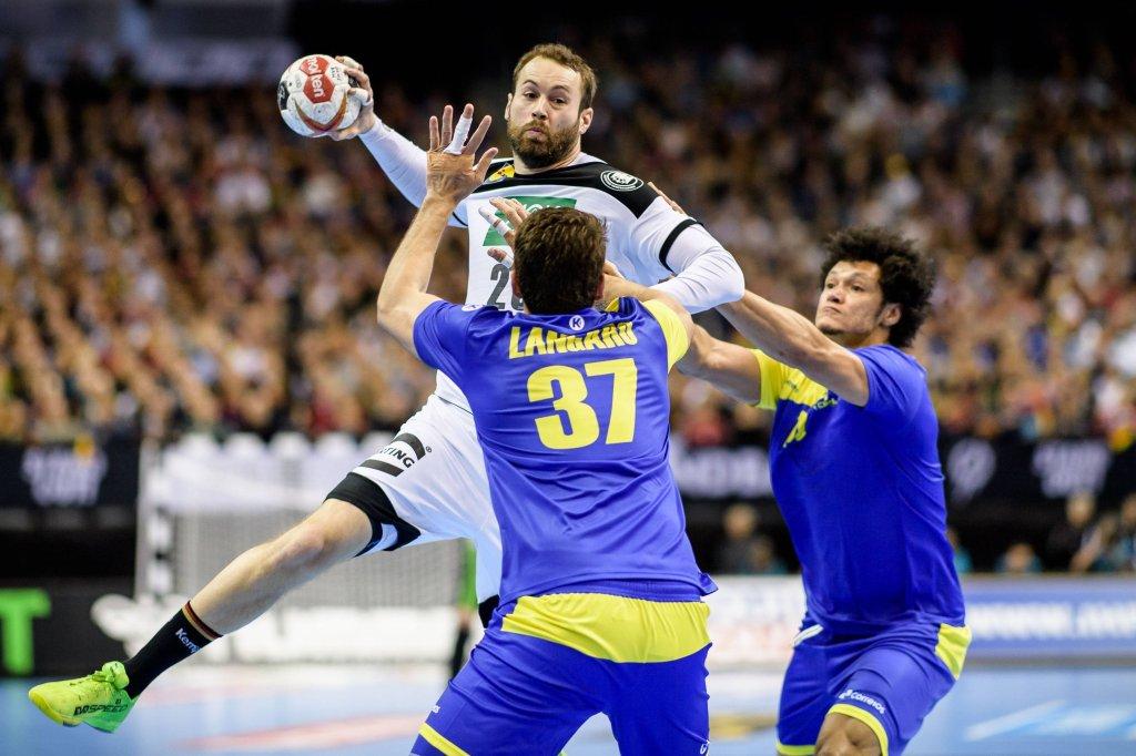Handball Wm 2019 Im Live Ticker Deutschland Brasilien Sportmix