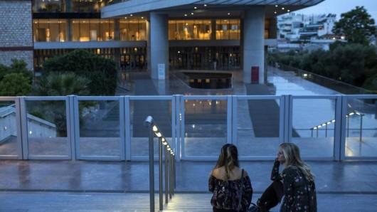 Der Eintritt zum Akropolis-Museum wird in der Hauptsaison in diesem Jahr zehn Euro kosten.