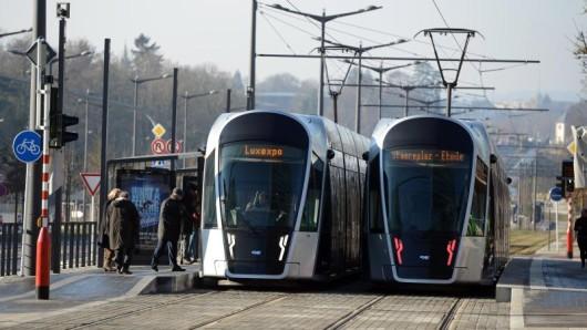 Ab 1. März 2020 können Bus-, Bahn- und Tramfahrten im Grossherzogtum kostenlos genutzt werden.