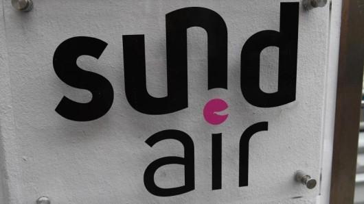 Sundair ist eine Fluggesellschaft aus Stralsund. Sie wurde 2016 gegründet.