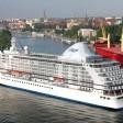 Die Reederei Regent Seven Seas Cruises hat ein weiteres Luxuskreuzfahrtschiff in Auftrag gegeben.