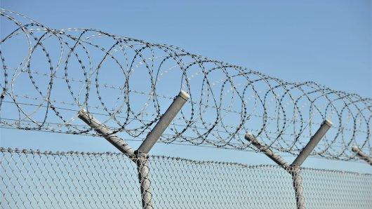 In Kalifornien saß ein Mann 39 Jahre lang unschuldig im Gefängnis. (Symbolfoto)