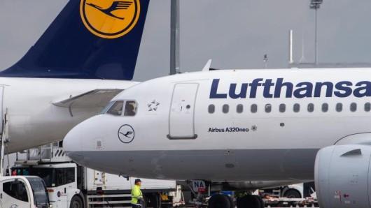 Lufthansa übernimmt ab 1. Mai die Verbindung Rostock - München.