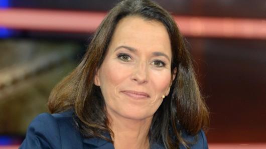 Die ARD-Talkshow mit Anne Will fällt an diesem Sonntag aus.