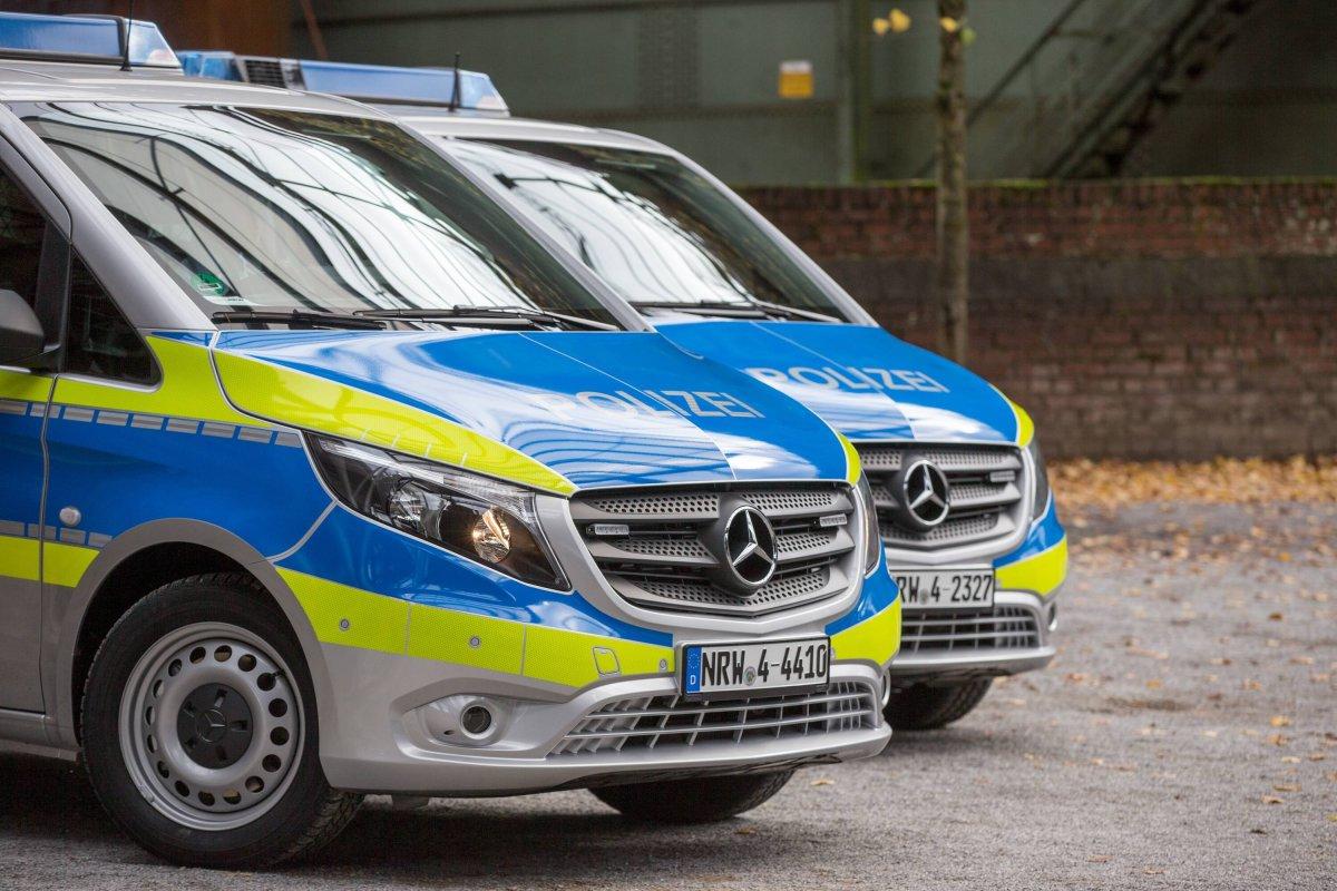 Duisburg Rechte Tendenzen Bei Der Polizei Aussage Der