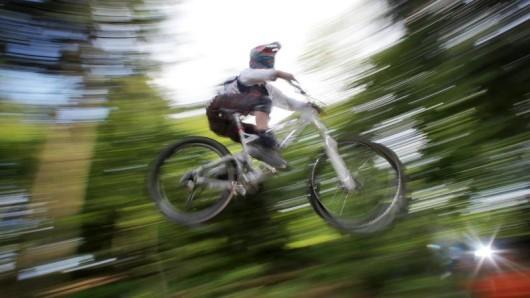 Nordhessen plant fünf bis sieben neue Trailparks, die miteinander verbunden werden sollen.