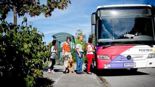 Bus und Bahn statt eigener Pkw:Zell amSee und Kaprun wollen Urlauber mit einer neuen Mobilitätskarte zu autofreiem Urlaub verleiten.