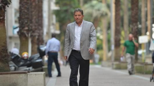 Bürgermeister Miguel Anxo Fernández Lores brachte vor zwei Jahrzehnten Verkehrsreformen auf den Weg. Heute ist Pontevedra autofrei.