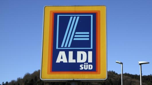 Aldi Süd wird auf Facebook von einem Kunden eine fiese Abzock-Masche vorgeworfen. (Symbolfoto)