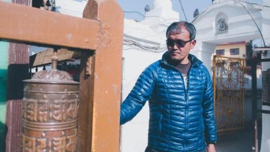 Vor 16 Jahren bestieg Lhakpa Gelu Sherpa in zehn Stunden und 56 Minuten den Mount Everest; erst im März 2019 erkannte das Guinnessbuch die Leistung als Weltrekord an.