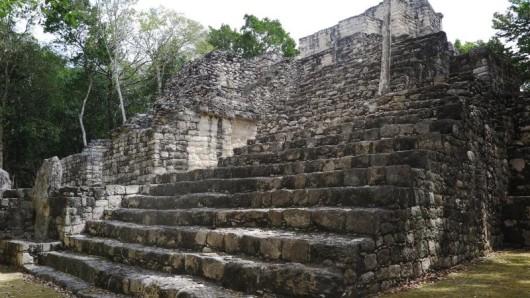 Der Regenwald und die archäologische Stätte im Bundesstaat Campeche wurden als einzige gemischte Kultur- und Naturwelterbestätte in Mexiko anerkannt. Bald könnte der Maya-Zug Urlauber hierher bringen.