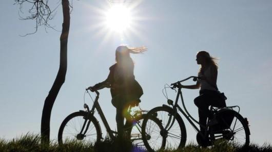 Ackerschnackertour bis Hufeisenroute: In Niedersachsen können Radreisende auf verschiedenen Themen-Radrouten Land und Leute kennenlernen.