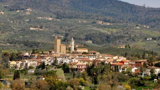 Vinci ist nicht der prominenteste Ort der Toskana - im Da-Vinci-Jahr kommt ihm als Geburtsstätte des Künstlers aber eine besondere Rolle zu.