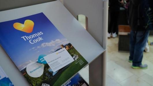 Seit 28. November 2018 müssen Urlauber bei Thomas Cook drei Euro für Reiseunterlagen in Papierform zahlen. Dies gilt für alle Marken des Veranstalters mit Ausnahme von Thomas Cook Signature Finest Selection und Kreuzfahrt-Reisen.