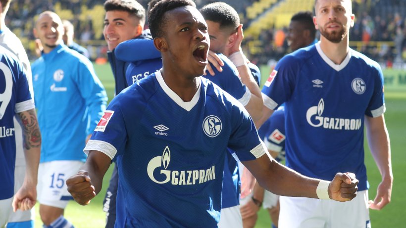 Schalke Livestream