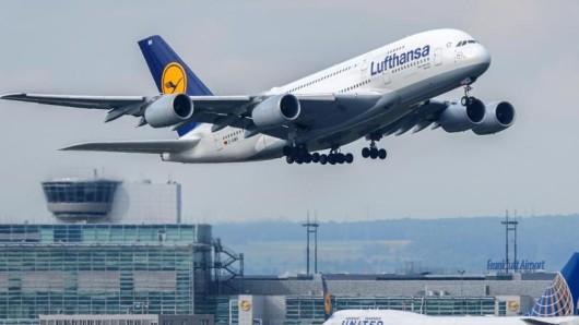 Im Winter 2019/20 fliegt Lufthansa nonstop von Frankfurt auf die Karibikinsel Barbados.