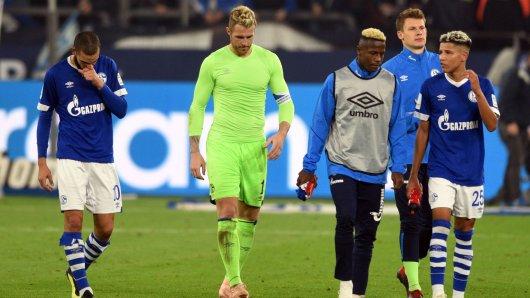 Wie geht es mit Nabil Bentaleb, Ralf Fährmann, Hamza Mendyl, Alex Nübel und Amine Harit bei Schalke 04 weiter?