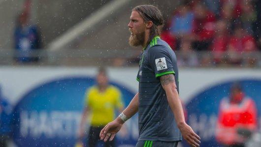 Der FC Ingolstadt kämpft gegen SV Wehen-Wiesbaden um den Platz in der zweiten Liga.