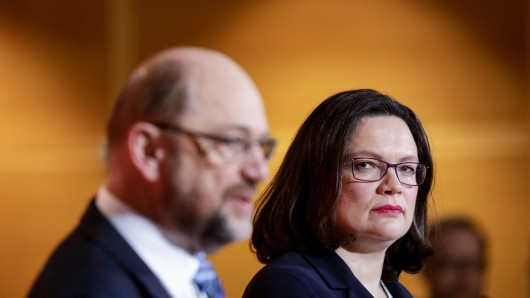 Martin Schulz will nicht für den SPD-Fraktionsvorsitz kandidieren.