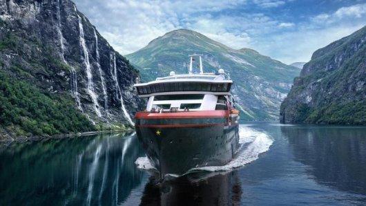 In Norwegen sollen strenge Umweltschutzgesetze unter anderem die sensible Fjordlandschaft schützen.