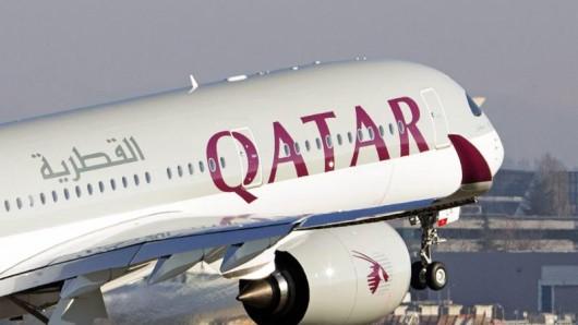 Qatar Airways hat es im aktuellen Ranking der Marktforscher vonSkytrax auf Platz eins der beliebtesten Airlines geschafft.