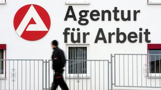 4439 Menschen waren im Juni im Geschäftsstellenbezirk Witten arbeitslos gemeldet.