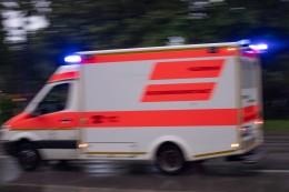 """Bayern: Rettungswagen sabotiert, damit er nicht losfahren kann: """"Uns fehlen die Worte"""""""