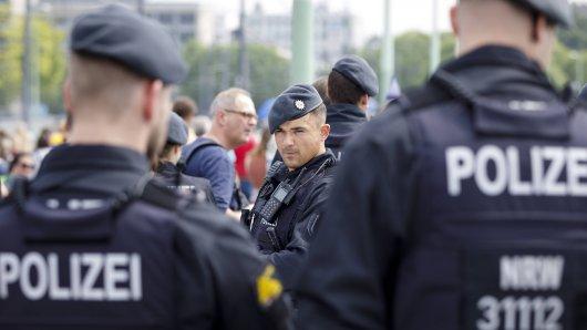 Das Vorgehen gegen Clankriminalität in NRW könnte in Zukunft härter werden. (Symbolfoto)