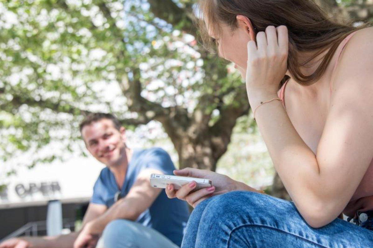 Singles - Flirten - Dating - die Singlebrse fr Oberhausen Public
