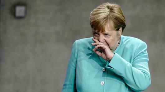 Walter Kohl macht Angela Merkel mitverantwortlich für den Tod seiner Mutter.