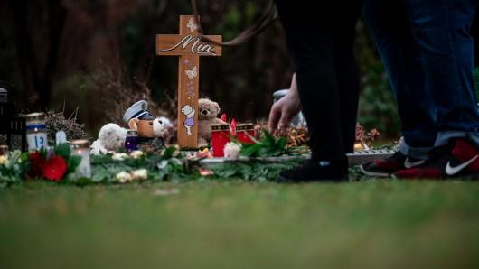 Der Fall des toten Baby Mia beschäftigt die Polizei Duisburg nach wie vor.