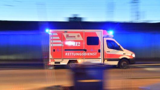 Tödlicher Unfall auf der A2 in NRW. (Symbolbild)