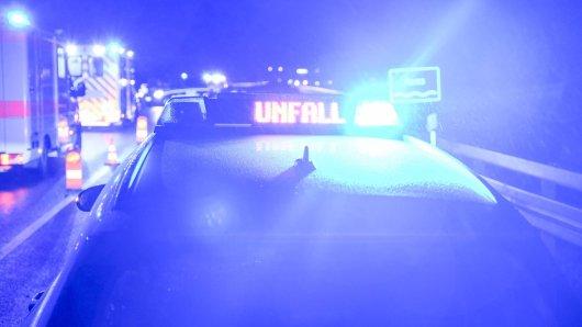 In Dortmund sind bei einem Unfall sechs Menschen verletzt worden. (Symbolfoto)