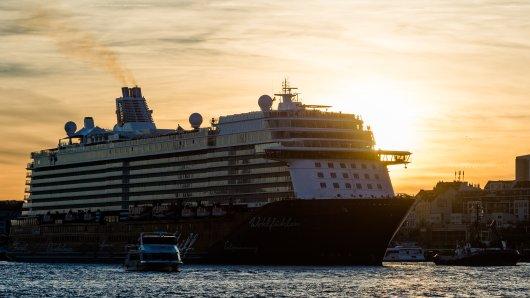 Bei deinem Kreuzfahrt-Urlaub solltest du wenn möglich auf renovierte Schiffe setzen, rät ein Experte.