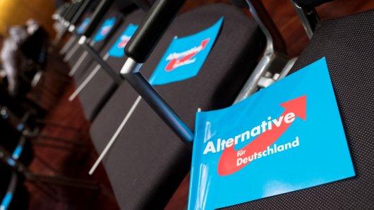 AfD-Politiker Stephan Brandner soll als Vorsitzender des Rechtsausschusses abgewählt werden.